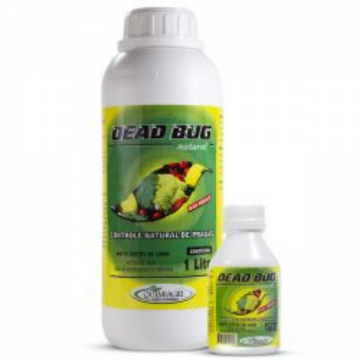 PRODUTO NATURAL DEAD BUG 1 Litro
