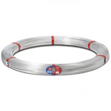 Arame Liso Ovalado Belgo Z700® - 1000m