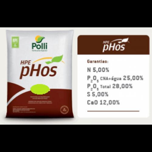 HPE PHos - Saco de 40 kg