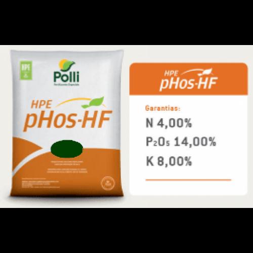 HPE PHos-HF - Saco de 40 kg