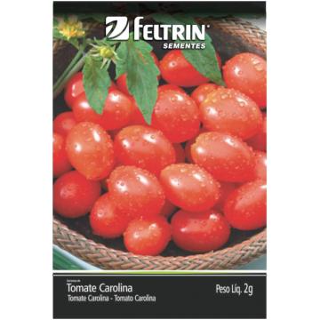 TOMATE CAROLINA - Linha Golden 2 g