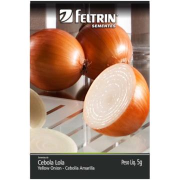 CEBOLA LOLA - Linha Golden 5 g