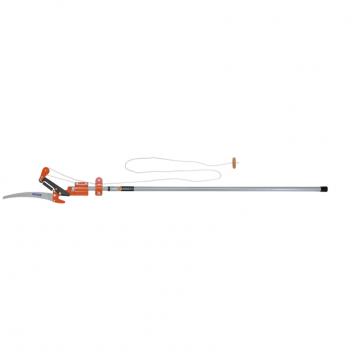 Serrote Podador Tramontina para Galhos Altos em Aço com Cabo Metálico Extensível até 300 cm