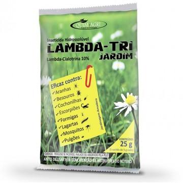 LAMBDA-TRI JARDIM 25g