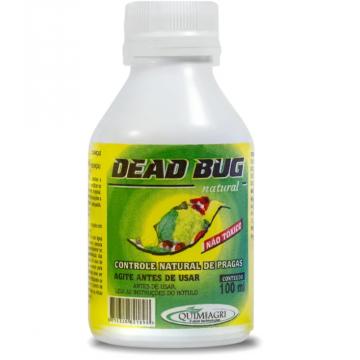 PRODUTO NATURAL DEAD BUG 100 ml