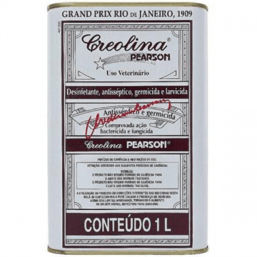 Creolina Pearson 500 ml