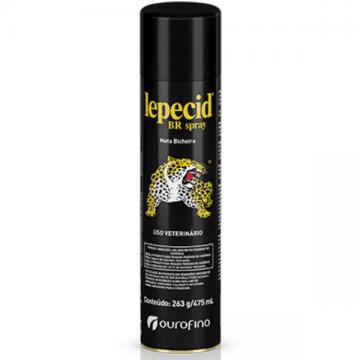 LEPECID - MATA-BICHEIRA 400 ml
