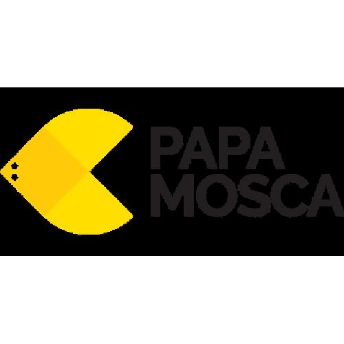 ATRATIVO PAPA-MOSCA