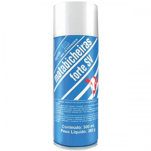 Matabicheira Fort Dodge Spray 500 ml