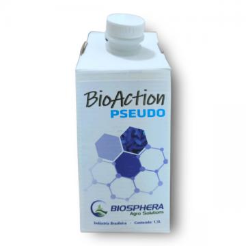 Pseudomonas fluorescens - Preço por Embalagem 1,5 litros