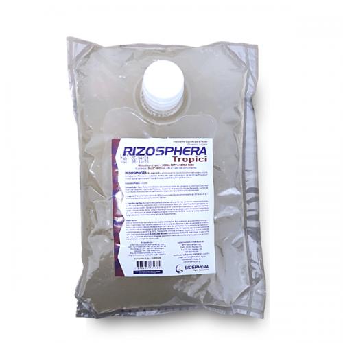 Rhizobium tropici - Preço por Embalagem 1,5 litros