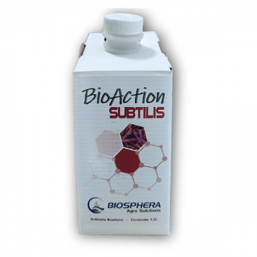 Bacillus subtilis - 1,5 litros