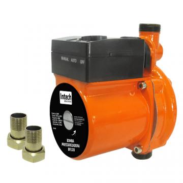 Bomba Pressurizadora BFL120
