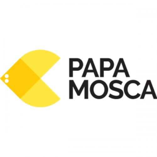 ATRATIVO ORGÂNICO PAPA-MOSCA