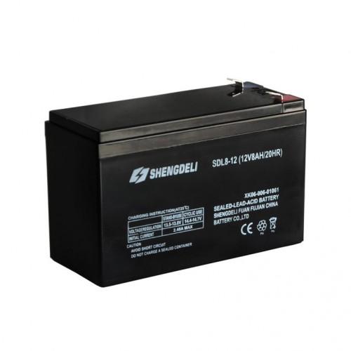 Pulverizador a Bateria GPM2000